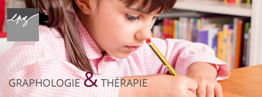 Cours de Grapho-Thérapie