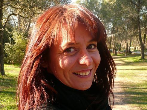 Christel Bérard, référente accessibilité