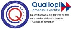 EPG certifié Qualiopi